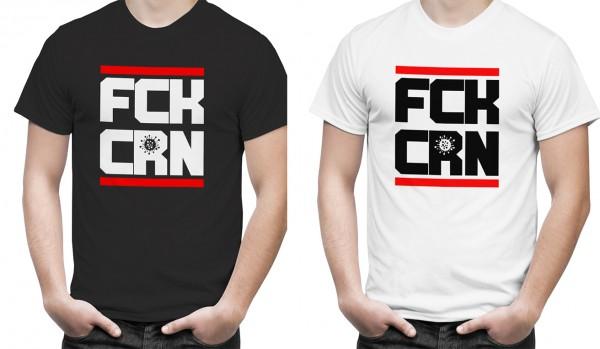 Fuck Corona FUN T-Shirt