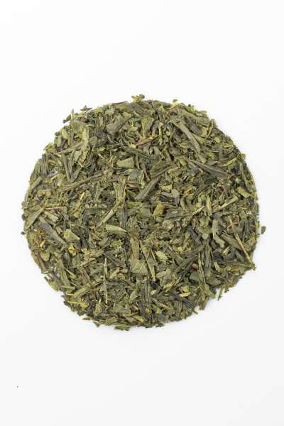 Grüner Tee China Sencha