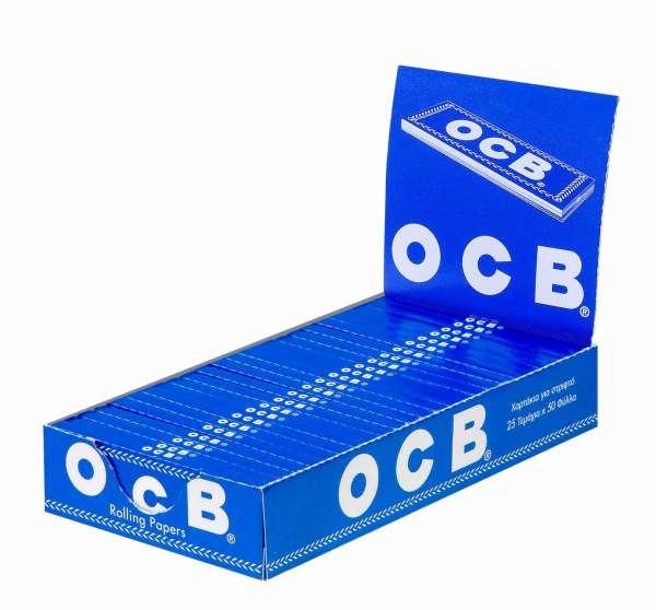 OCB Blau 50 Blatt
