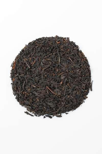 Earl Grey – Schwarzer Tee