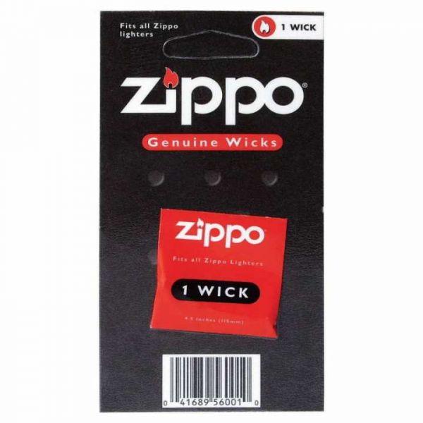"Zippo Dochte ""Wicks"""
