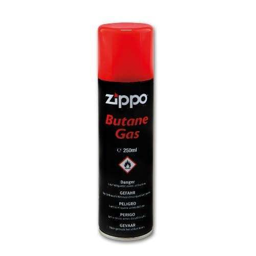Zippo Gas Butan 250ml