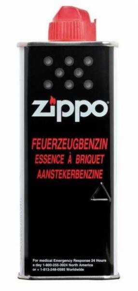Zippo Benzin mit Kunststoff-Ventil, 125ml