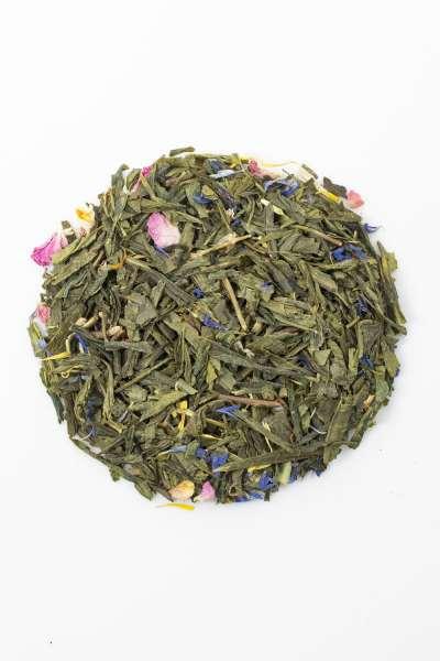 Grüner Tee Morning Sencha